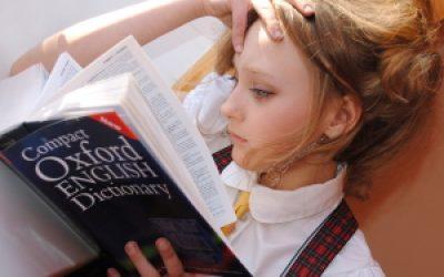 Nyelvtanulás szótárral