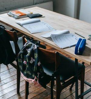 Rendezett tanulási környezet